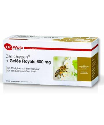 Dr.Wolz Zell Oxygen Gelle Royale Box