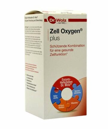 Dr.Wolz Zell Oxygen Plus Sirup