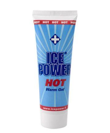 Ice Power Hot Warm Creme