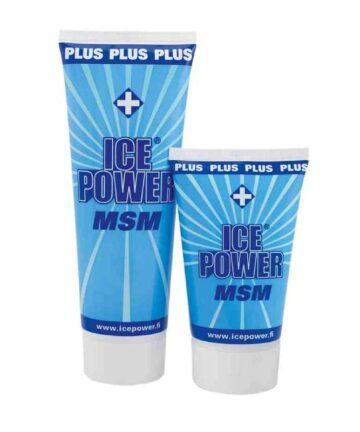 Ice Power Plus Cold Gel 100ml 200ml