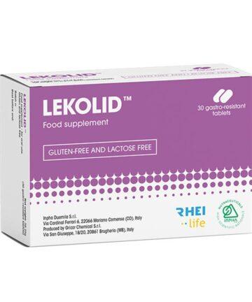 lekolid tableti endometrioza