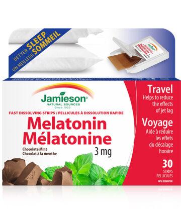 мелатонин за спиење