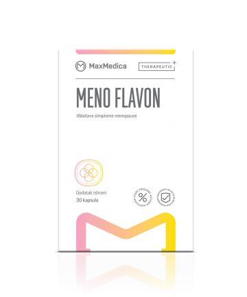 MaxMedica Meno flavon