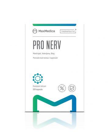 MaxMedica Pro Nerv