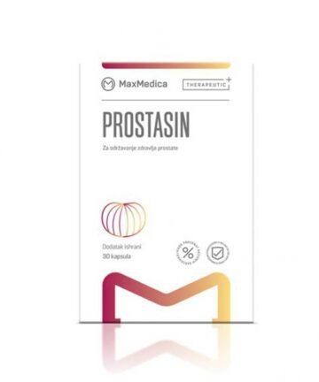 za zdrava prostata