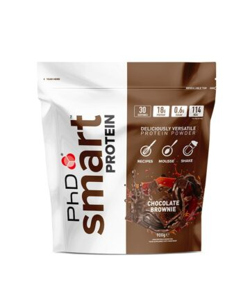 PhD Smart Protein chocolate brownie