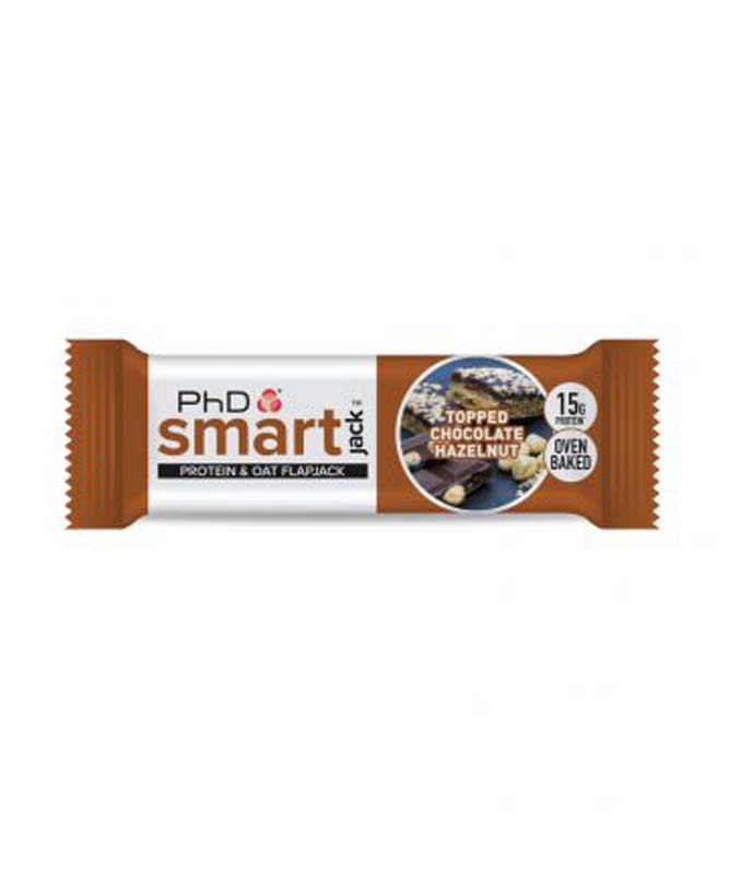 PhD smart jack bar