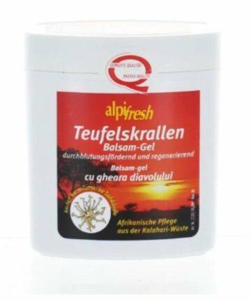 Alpi Fresh Teufelskrallen cream gel
