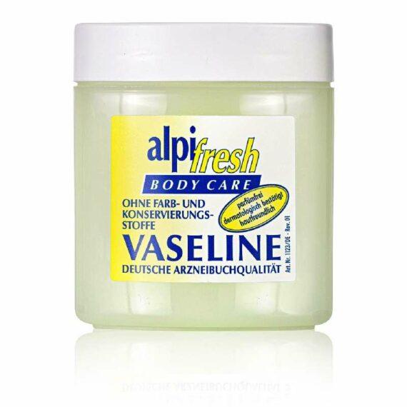 Alpi Fresh vaseline