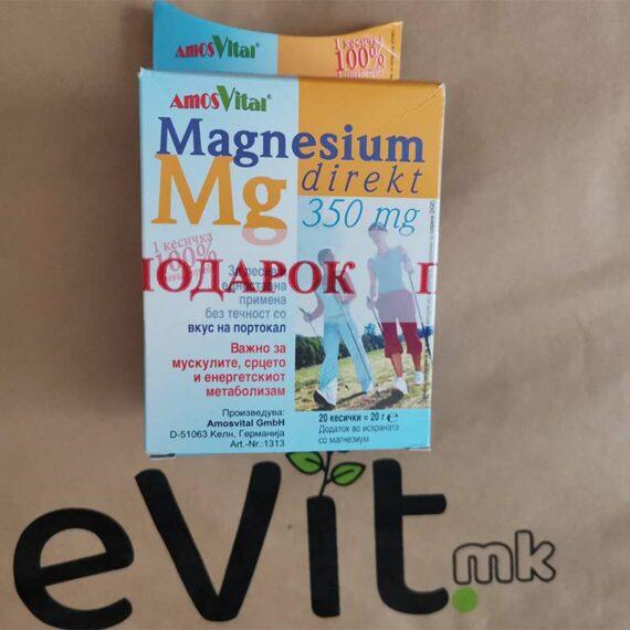 amos vital magnesium magnezium kesicki direkt