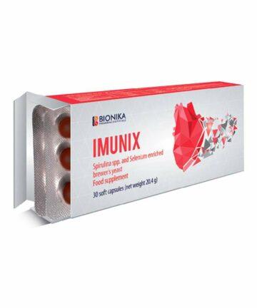 Bionika Immunix tablets