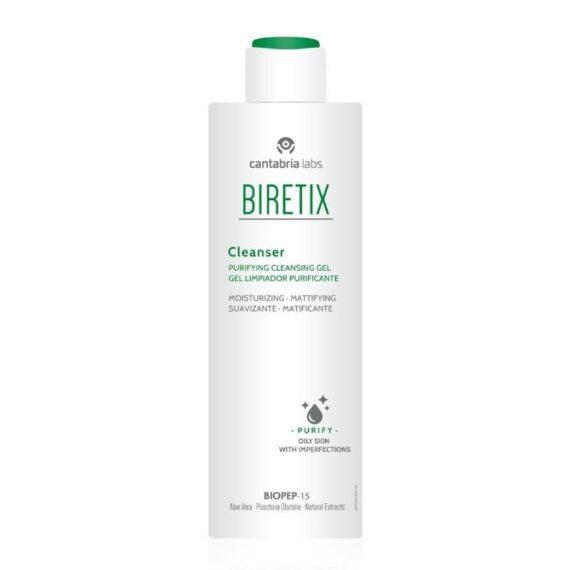 Biretix cleanser purifying gel 200ml