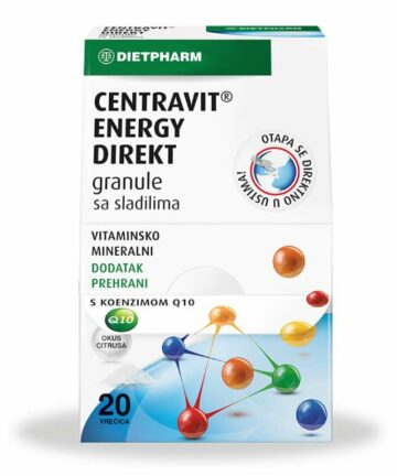 Dietfarm Centravit energy sagets