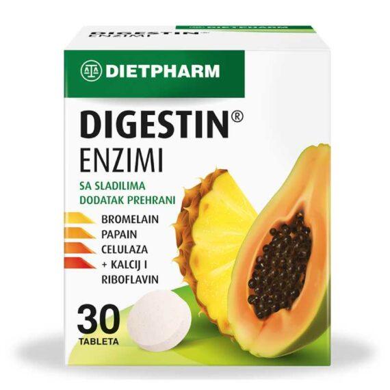Dietfarm Digestin enzymes
