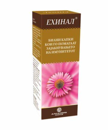 Echinal solutio 30ml