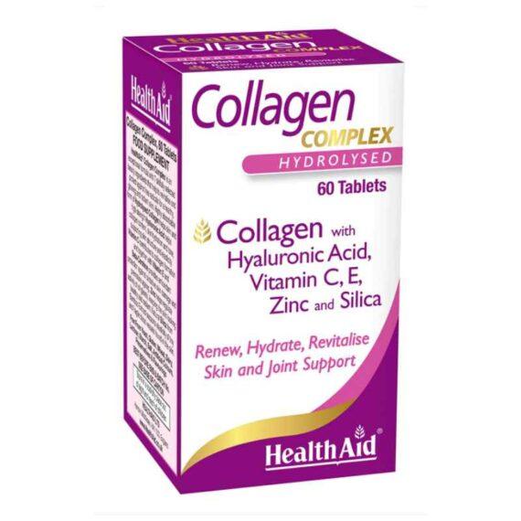 Health Aid collagen complex