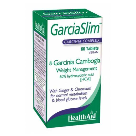 Health Aid Garcia Slim tablets