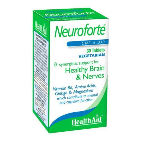 Health Aid Neuroforte tablets