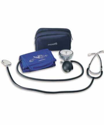 Microlife AG1-30 aneroid blood pressure kit