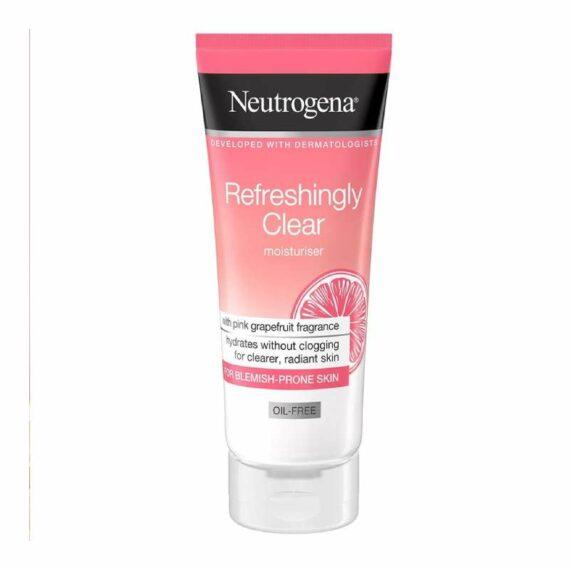 Neutrogena grape fruit daily cream