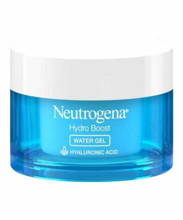 Neutrogena Hydro boost face water gel