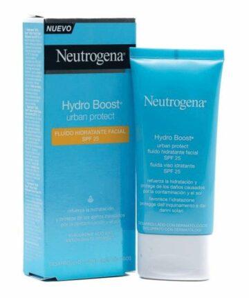 Neutrogena Hydro Boost urban protect