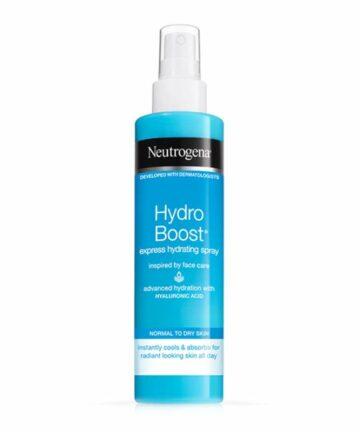 Neutorgena Body Hydratation Spray 200ml