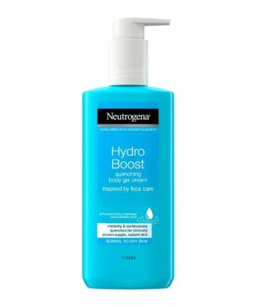 Neutrogen Hydro Boost body cream gel