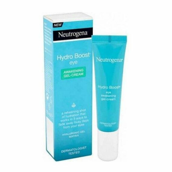 Neutrogena Hydro Boost eye gel cream