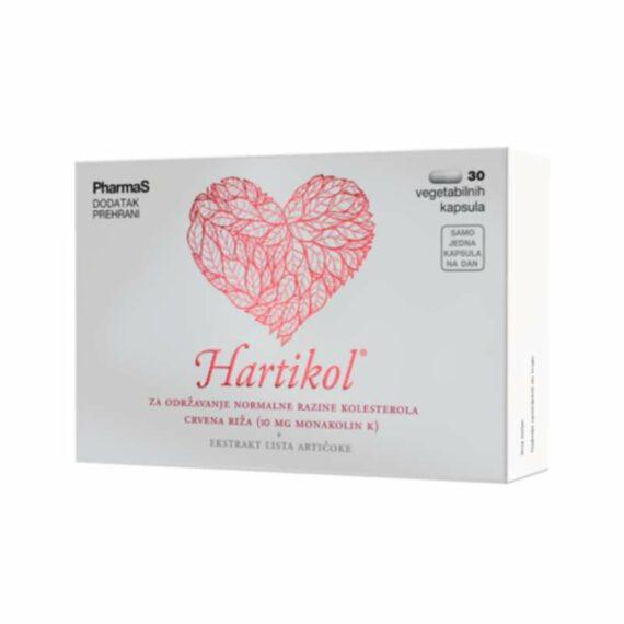 PharmaS Hartikol
