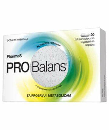 Probalans capsules