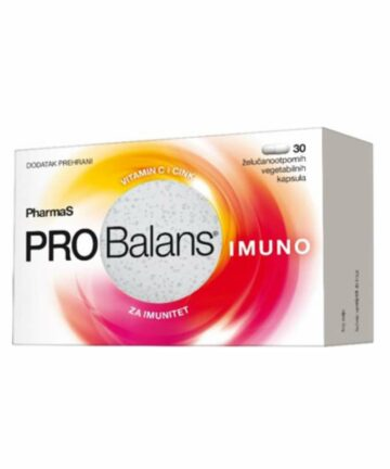 PharmaS ProBalance Immuno