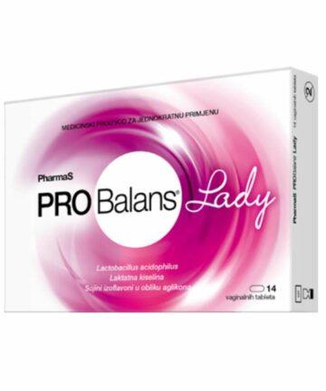 PharmaS Probalance Lady