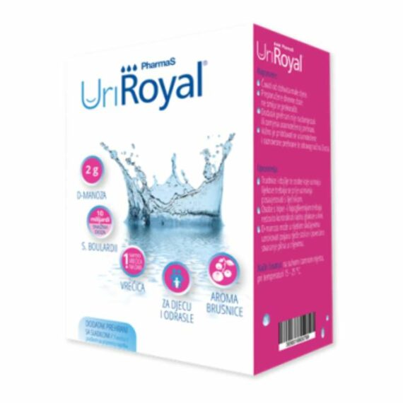 PharmaS Uriroyal