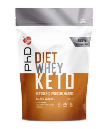 Phd Diet Whey Keto Protein