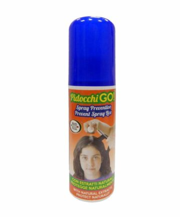 Pidocci GO antilice spray