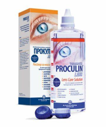 Proculin Lens Alkaloid