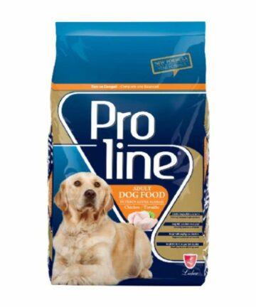 proline adult dog chicken
