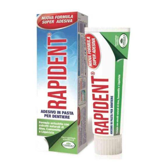 Rapident Dental Adhesive Pasta