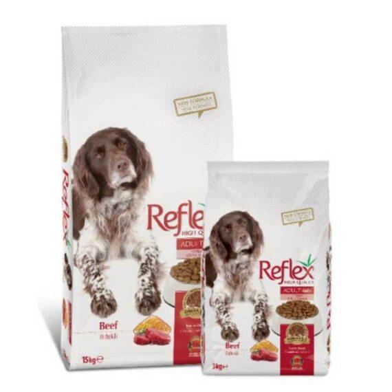 Reflex Adult Dog Beef Energy