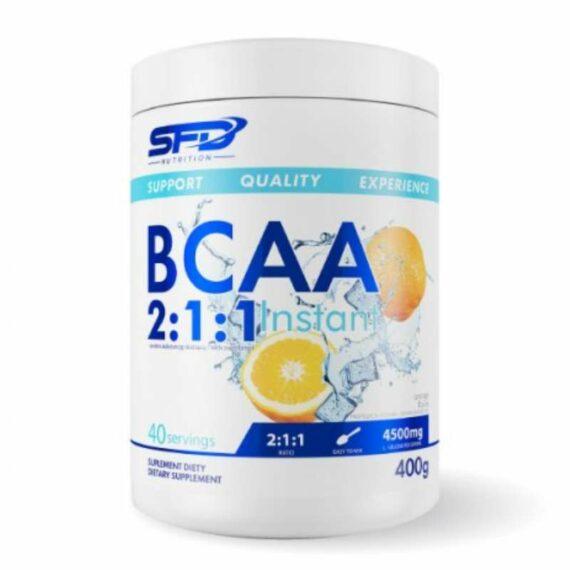 SFD Nutrition amino-acids