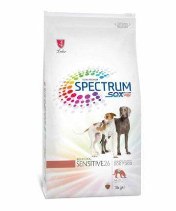 spectrum adult dog sensitive 26