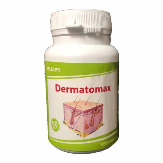 Vele Dermatomax tablets