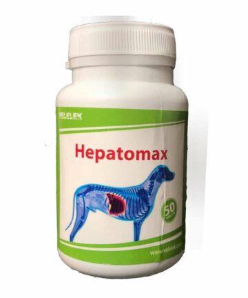 Vele Hepatomax tablets