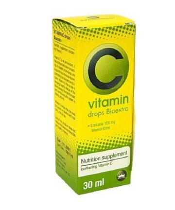 Vitamin C solutio