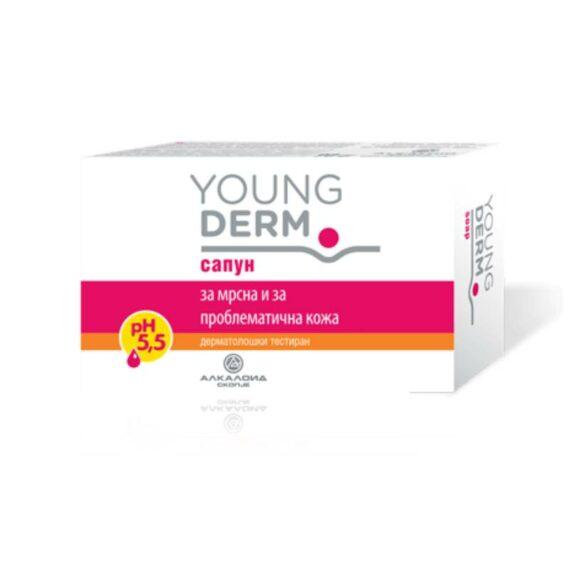 Young Derm soap