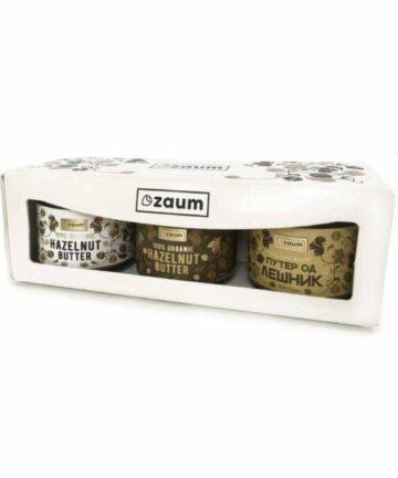 Zaum gift 3 butters