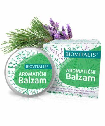 Biovitalis Aromatic balm