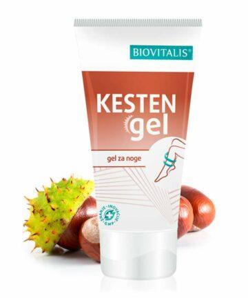Biovitalis chestnut gel