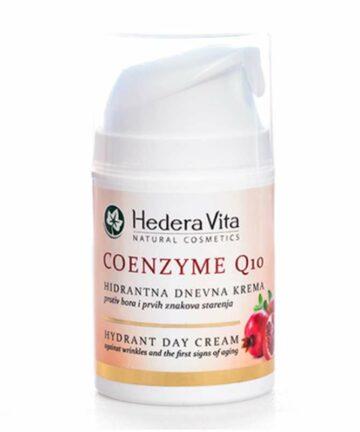Hedera Vita CoQ10 day cream